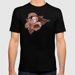 Scout Harding T-shirt