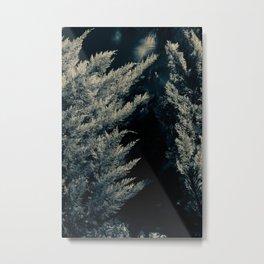 pins/needles Metal Print