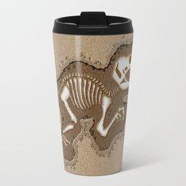 Dino Bones Travel Mug