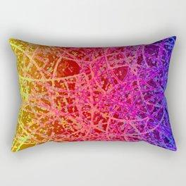 Informel Art Abstract G56 Rectangular Pillow