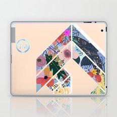 Geoflower Laptop & iPad Skin