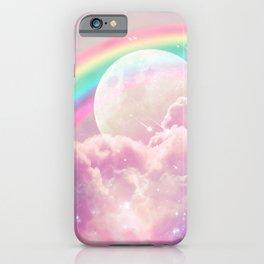 Sweet Sweet Moon iPhone Case