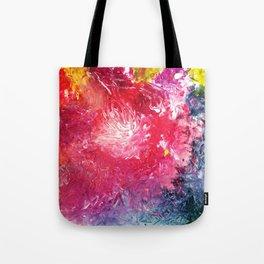 Magic in High Water Tote Bag