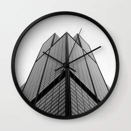 Willis Tower (Chicago) Wall Clock