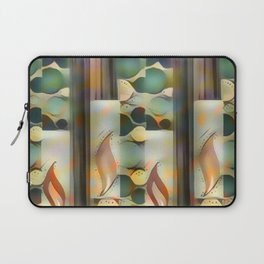 54 Candles. Laptop Sleeve