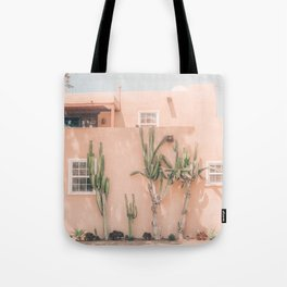 Vintage Los Angeles Tote Bag