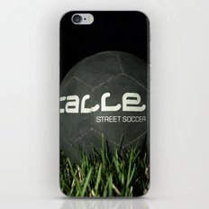 Calle-Swag District. iPhone & iPod Skin