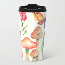 After the Summer Rain Travel Mug