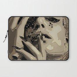 Dark passion Laptop Sleeve