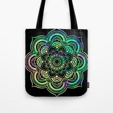 Paris : Rainbow Romance Tote Bag