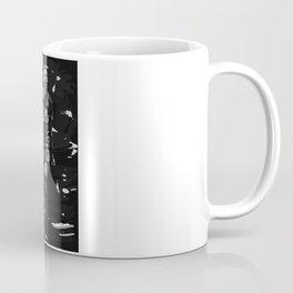 Fernandinho on Black and White Color Coffee Mug