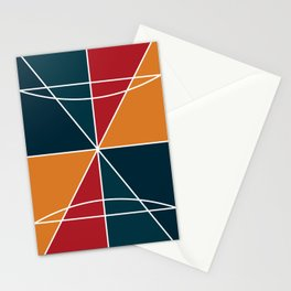 Colors Print Stationery Cards