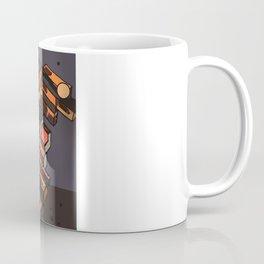 Locals Only - The Bronx, NY Coffee Mug