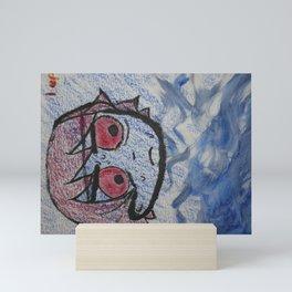 1 up Mini Art Print