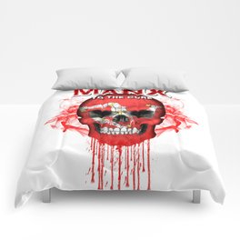 To The Core Collection: Isle Of Man Comforters