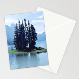 Spirit Island: Canadian Serenity Stationery Cards
