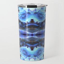 Spirit of Blue Travel Mug