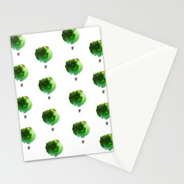 Iceberg Attack Stationery Cards