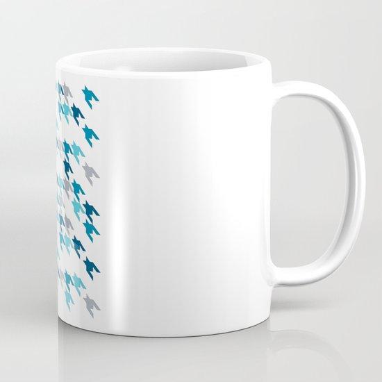 Blue Tooth #2 Mug