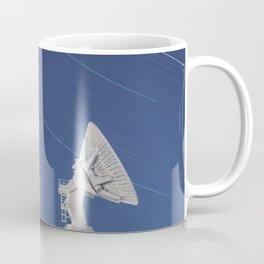 Searching The Stars Coffee Mug