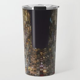 Hong Kong apartments Travel Mug
