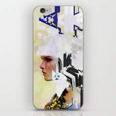 Valkyrie 2 iPhone & iPod Skin