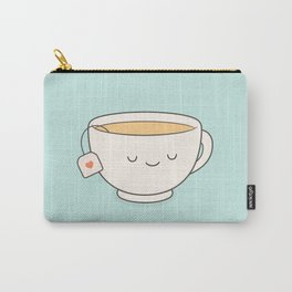 Teacup Carry-All Pouch
