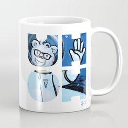 UHOH Coffee Mug