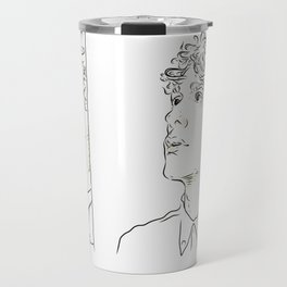 Parallel Universes Travel Mug