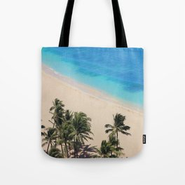 Hawaii Dreams Tote Bag