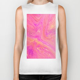 POUR ART 4 ALTERNATIVE 1 Biker Tank