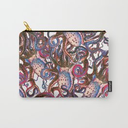Riptide_sailor tattoo Carry-All Pouch