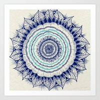infinity Art Prints featuring Infinity  by rskinner1122