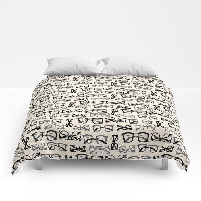 Eyeglasses Comforters