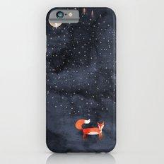 Fox Dream iPhone 6s Slim Case