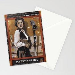 Patsy Cline Stationery Cards