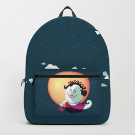 Madame Coquette Backpack