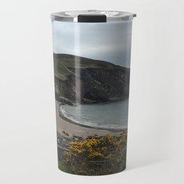 Minard Beach Travel Mug