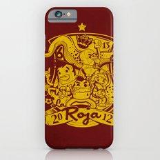 La Roja Slim Case iPhone 6s