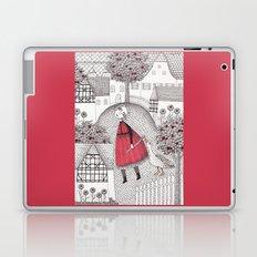 The Old Village Laptop & iPad Skin