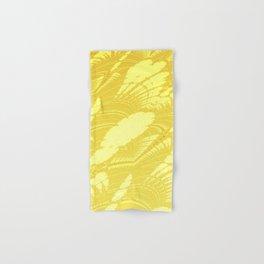 Fractal Abstract 48 Hand & Bath Towel