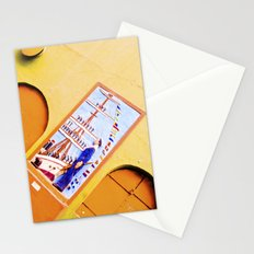 Sailor of the sea. Stationery Cards