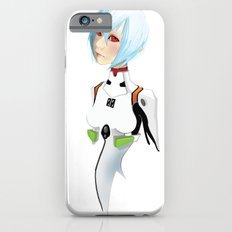 Ayanami Rei iPhone 6s Slim Case