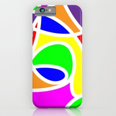 Loops Color iPhone 6s Slim Case