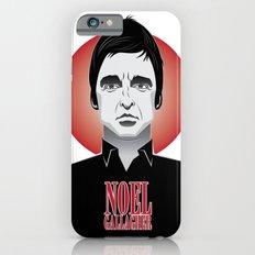 Noel Gallagher Slim Case iPhone 6s