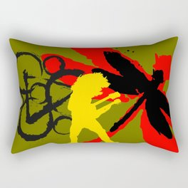 Coheed and Cambria Rectangular Pillow