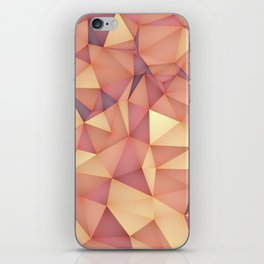 Meduzzle: Blond iPhone Skin