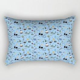 PIRATES Rectangular Pillow
