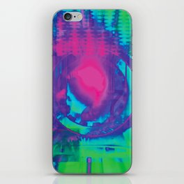 Psyecognition iPhone Skin