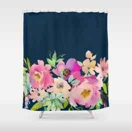 Flowers Bouquet 94 Shower Curtain